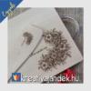 Kép 1/6 - Konyhai ajándék - gravírozott vágódeszka és fakanál