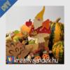 Kép 9/9 - Őszi kreatív dekorációk csomagban