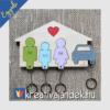 Kép 1/13 - APA-FIÚ-ANYA-AUTÓ családi ajándék ötlet