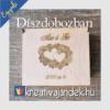 Kép 4/27 - Díszdobozos esküvöi ajándék