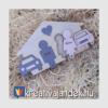 Kép 1/14 - névre szóló színes páros kulcstartó