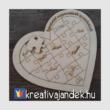 puzzle ajándék