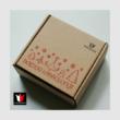 Karácsonyi díszek dobozban