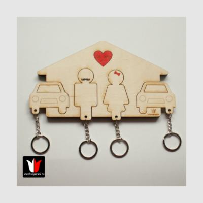 Kreatív ajándék valentin napra